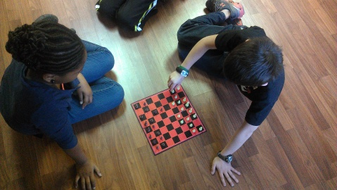 Chess After School