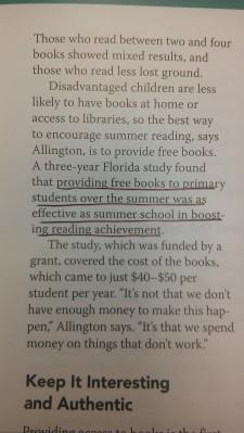 ASCD summer reading